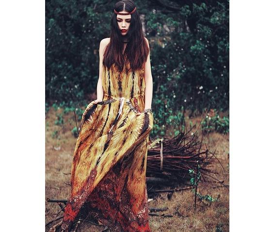 retro_ethnic_printed_chiffon_women_chiffon_dress_dresses_4.JPG