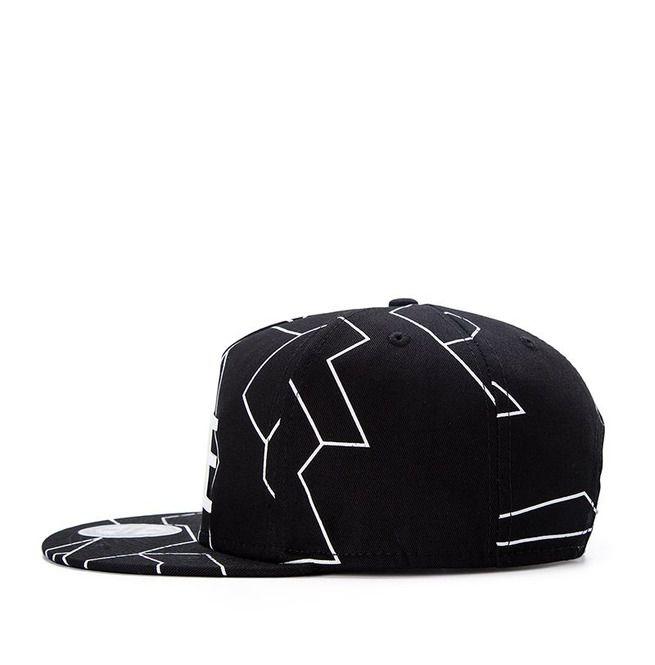 786b729ceda Fashion Black Crack Dope Baseball Cap Men Hip Hop Hat Dancing Cap 225