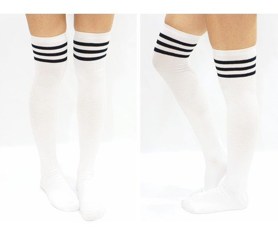 jk_black_stripe_cotton_thigh_high_socks_white_socks_3.jpg