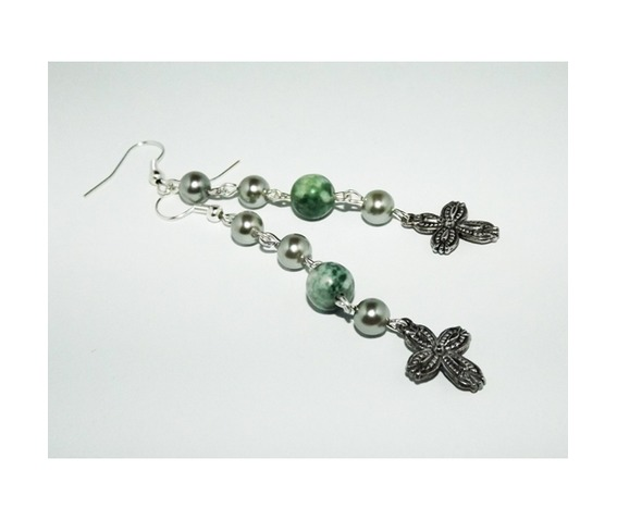 handmade_earrings_cross_tree_agate_silver_glass_pearls_beads_earrings_3.jpg