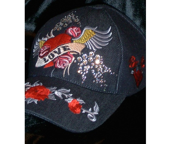 love_heart_denim_baseball_cap_blue_charcoal_color_rebel_chic_glam_rock_hat_hats_and_caps_6.jpg