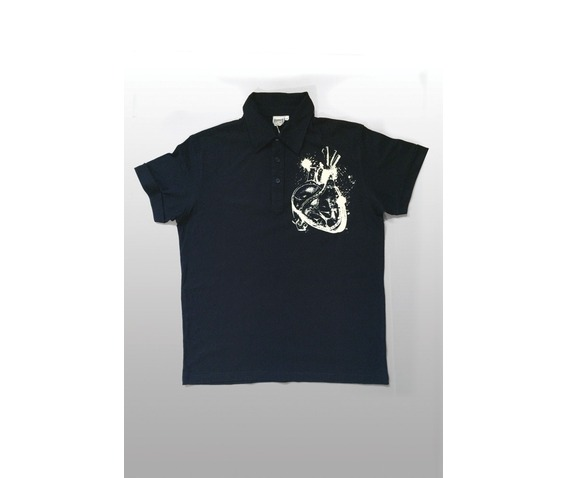anatomical_heart_polo_shirt_nu_goth_polo_shirts_3.jpg