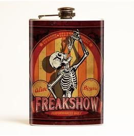 Freakshow Flask