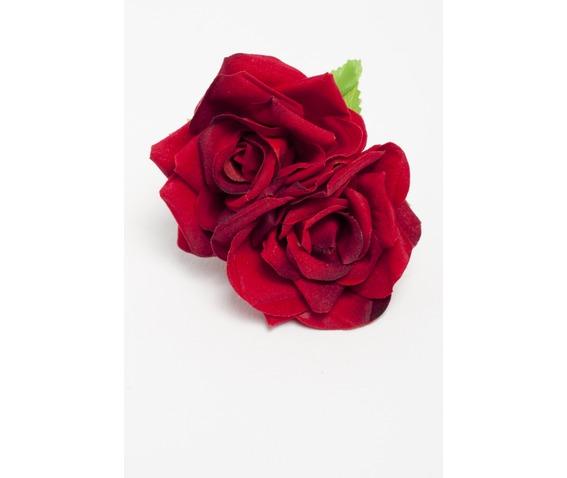 double_red_velvet_rose_hair_flower_hair_accessories_3.jpg