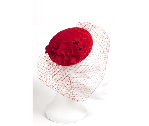 red_floral_fascinator_hat_hats_and_caps_3.jpg