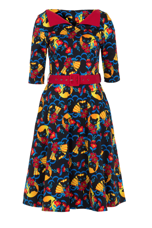 voodoo_vixen_womens_prairie_senorita_cats_fans_retro_dress_dresses_2.png
