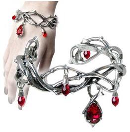 Passion Gothic Bracelet Alchemy Gothic