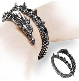 Vis Viva (The Living Power) Gothic Bracelet Alchemy Gothic