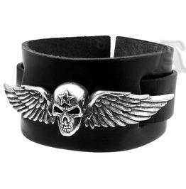 Spirit Destiny Punk Bracelet Alchemy Gothic