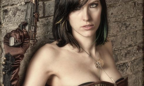 Ten Must Have Steampunk Accessories For Women