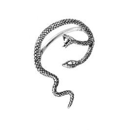 Hydra Gothic Ear Wrap Alchemy Gothic