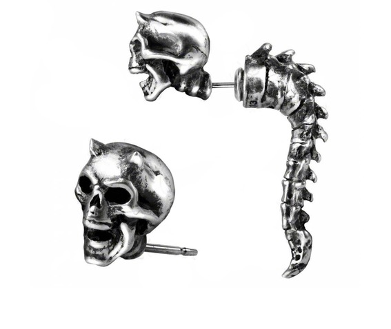 wraith_spine_faux_ear_stretcher_alchemy_gothic_single__earrings_3.jpg