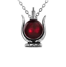 Cult Of Aset Gothic Necklace Alchemy Gothic
