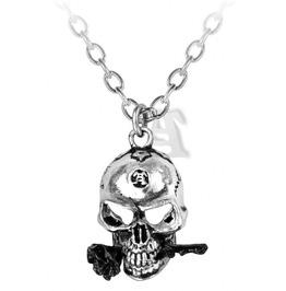 Alchemist Punk Necklace Alchemy Gothic