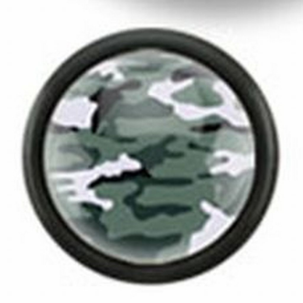 black_acrylic_plugs_camouflage_print_inlayed_green_white_earrings_pair_fake_plugs_and_piercing_jewelry_3.jpg