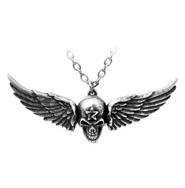 Spirit Destiny Alternative Pendant Alchemy Gothic