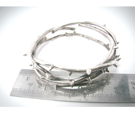 thorn_bangle_white_bronze_oxidized_antique_color_bracelets_4.JPG
