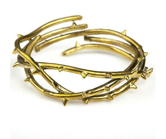 thorn_bangle_brass_oxidized_antique_color_bracelets_4.jpg