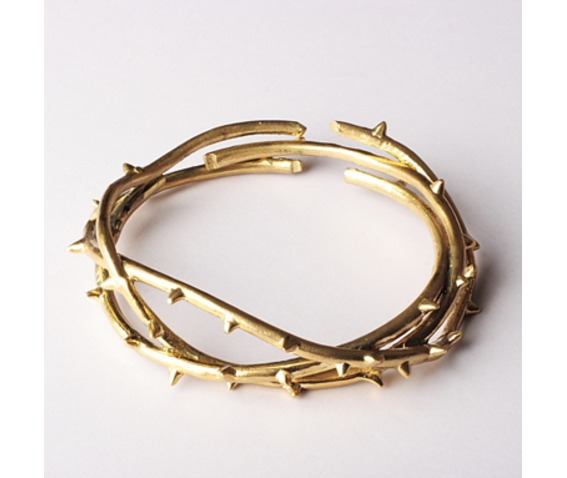 thorn_bangle_brass_oxidized_antique_color_bracelets_3.jpg