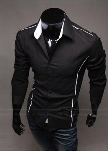 black_grey_white_long_sleeve_shirt_mens_casual_shirts_mens_slim_shirt_shirts_3.jpg