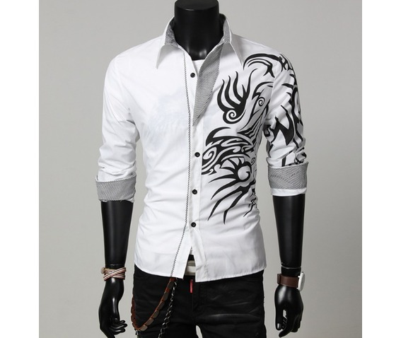 mens_slim_white_shirt_dragon_print_top_casual_long_sleeve_shirts_s_m_l_xl_shirts_2.jpg