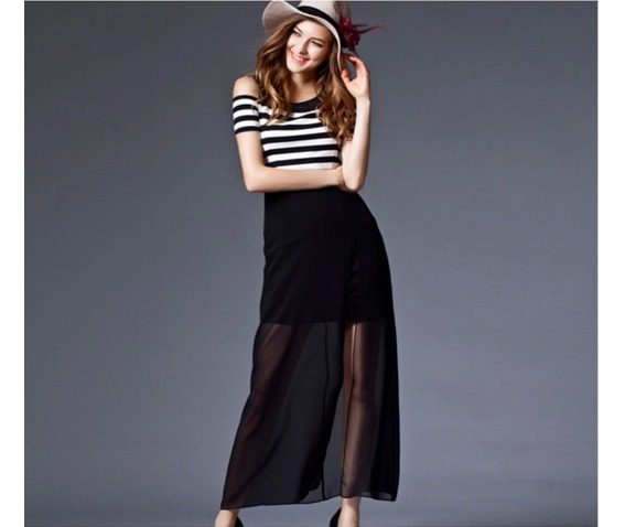 shoulder_patch_chiffon_stripe_dress_dresses_6.PNG