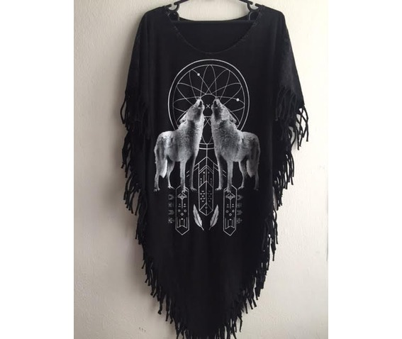 animal_punk_hippie_batwing_tussle_fringes_stone_wash_poncho_dresses_5.jpg