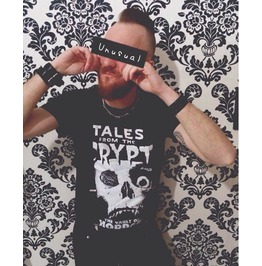Tales Crypt T Shirt