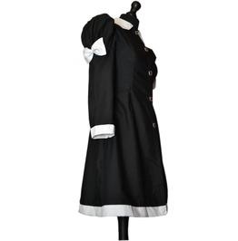 Creepy Kooky Gothic Spooky Goth Japanese Lolita Coat Madame Legoth