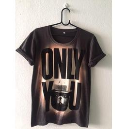 Indie Pop Rock Fashion T Shirt M