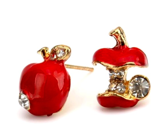 unique_red_apple_gold_diamante_earrings_earrings_2.jpg
