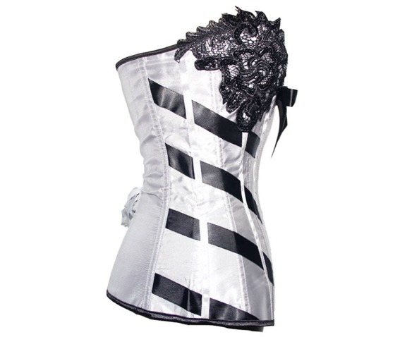 vintage_lace_black_stripes_overbust_corset_bustiers_and_corsets_4.PNG
