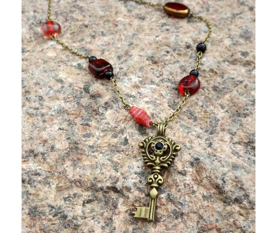 handmade_red_beads_gothic_key_necklace_necklaces_5.jpg