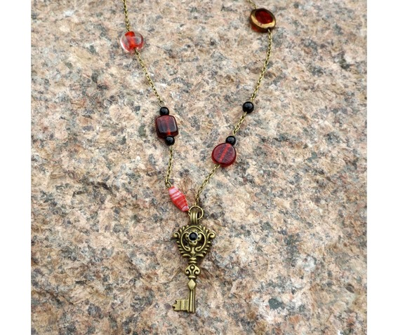 handmade_red_beads_gothic_key_necklace_necklaces_2.jpg