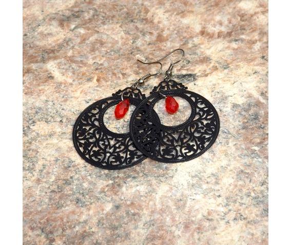 handmade_gothic_black_red_openwork_earrings_earrings_3.jpg