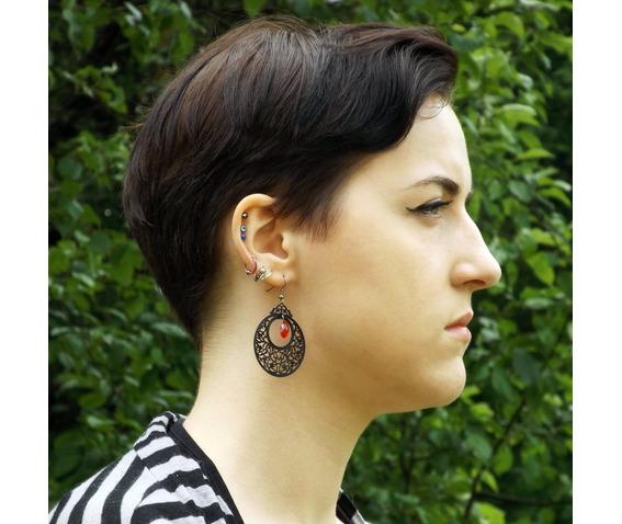 handmade_gothic_black_red_openwork_earrings_earrings_2.jpg