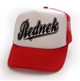 Toxico Clothing Unisex Rednek Trucker Hat