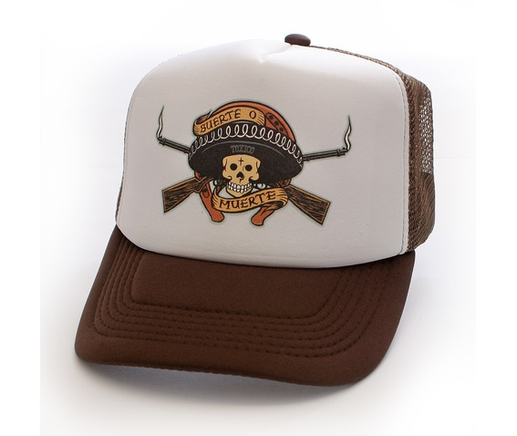 toxico_clothing_unisex_brown_muerte_bandit_trucker_hat_hats_and_caps_2.jpg
