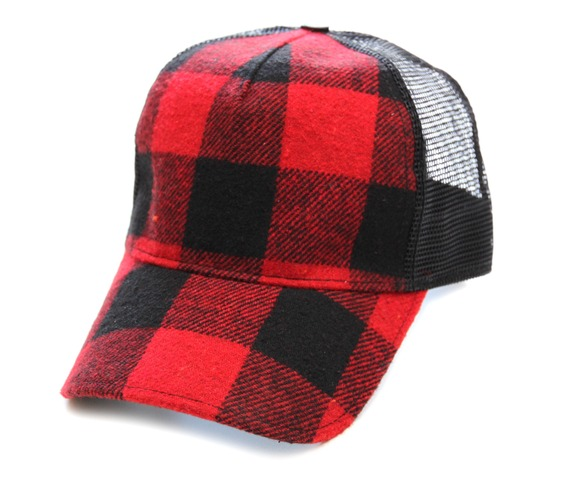 toxico_clothing_unisex_hunter_check_trucker_hat_hats_and_caps_2.jpg