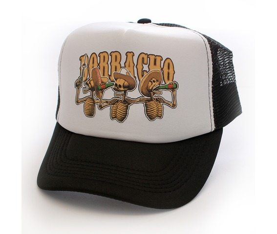 toxico_clothing_unisex_black_borracho_skelebros_trucker_hat_hats_and_caps_2.jpg