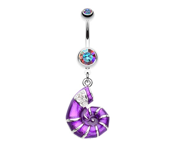 vibrant_nautilus_purple_seashell_belly_button_ring_ab_gem_bar_belly_button_rings_2.png