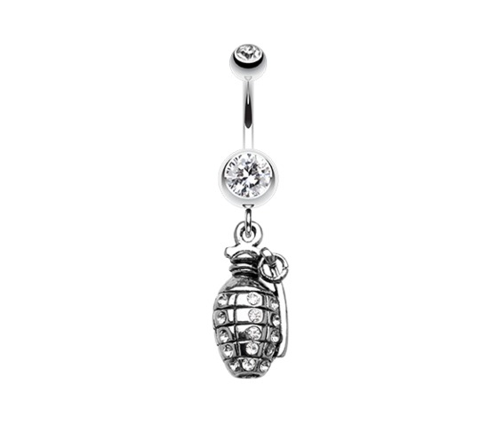 hand_grenade_sparkle_belly_button_ring_clear_gem_bar_belly_button_rings_2.png