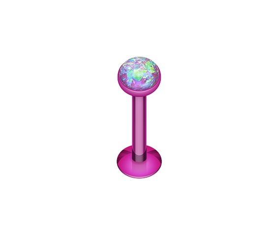 colorline_opal_glitter_shower_dome_steel_labret_purple_labrets_and_monroes_2.png