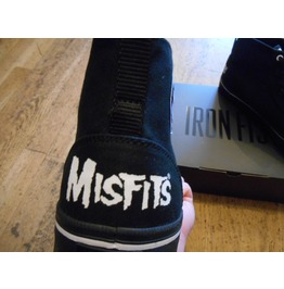 Iron Fist Misfits Hi Tops