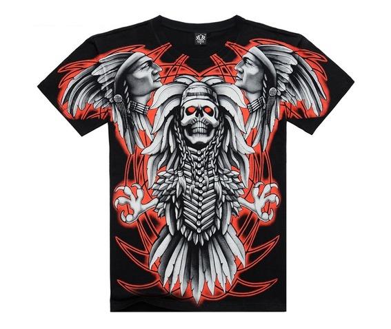 mens_indians_eagle_skeleton_printed_short_sleeve_black_summer_t_shirt_t_shirts_3.jpg