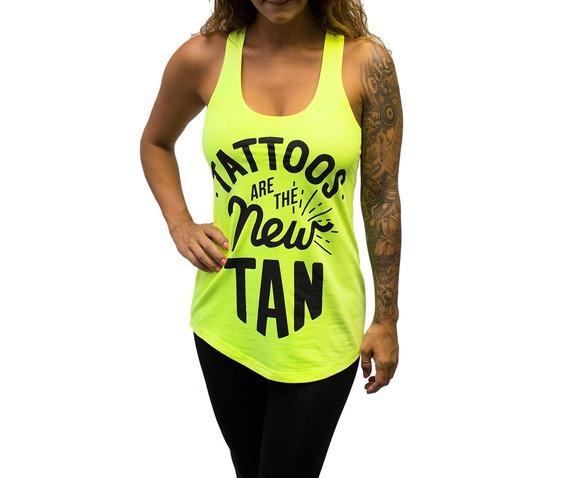 inkaddict_tan_womens_neon_yellow_racerback_tank_camisoles_and_tanks_3.jpg