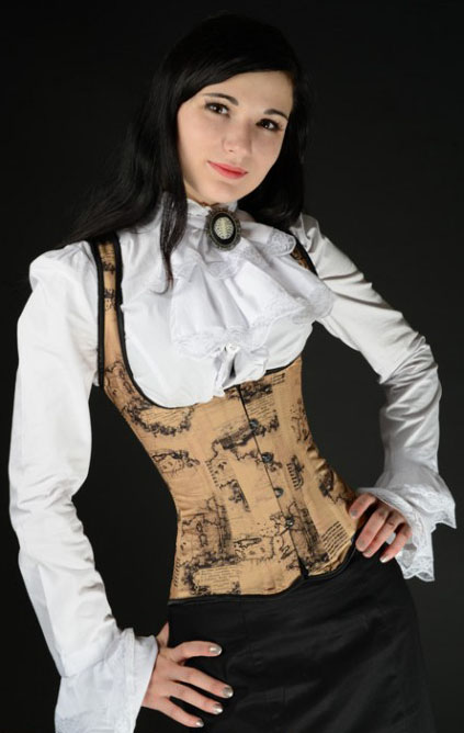 steel_boned_steampunk_map_print_shoulder_corset_lace_back_bustiers_and_corsets_3.jpg