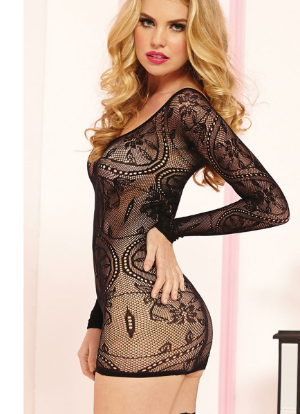 sexy_crocheted_lace_floral_long_sleeves_dress_bustiers_and_corsets_3.PNG