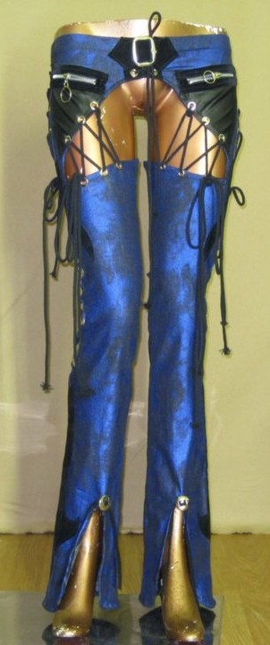 italiano_couture_metallic_blue_chaps_pants_pants_and_jeans_4.jpg