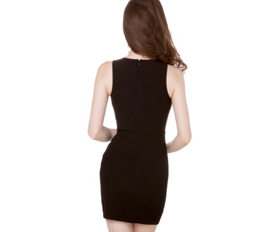 slim_fit_sleeveless_cut_chest_black_dress_dresses_4.PNG